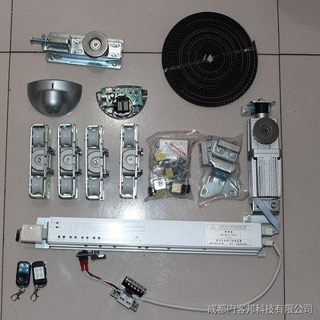 成都三浦SANPOO自动门 感应门 电动门机