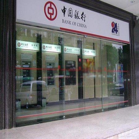 成都中国建设银行自动感应门